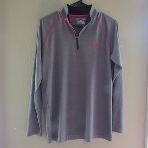 Under Armour Sz. Small Heat Gear